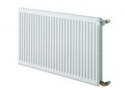 Радиатор стальной панельный Kermi Profil-K FK O 11/300/1300 RAL 9016 боковое подключение белый