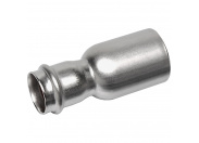 Sanha  9243 пресс-фит. нерж.сталь, ниппель ВПр-НПр, 54ax35
