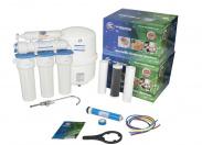 AquaFilter  Aquafilter 5-Ступенчатая система обратного осмоса RX54111XXX. бак 12л. RX55145516