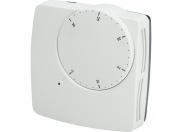 Термостат комнатный электронный Watts WFHT-20022 (нормально закрытый) (нормально закрытый)