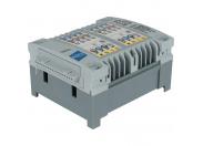 REHAU  RAUTHERM S Дополнительный модуль 2-х терморегуляторов на 230 В