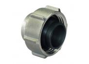 REHAU Резьбозажимное соединение для металлической трубки G 3/4 -15 (медн. сплав)(1 шт.)