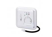 REHAU Терморегулятор Comfort 16 А (функц. таймер, с выносным датчиком тем-ры)