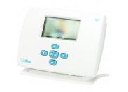 """Watts  Термостат комн.Milux-RF(5-35""""С,10А,220В)с LCD дисплеем"""