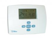 Watts  Компактный термостат MILUX с дневным программированием