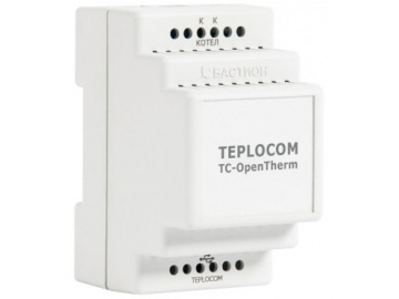 Teplocom  Цифровой модуль OpenTherm