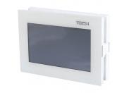 TECH  Комнатный регулятор с коммуникацией OPENTHERM + коммуникации WI-FI, белый