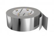 Энергофлекс  Лента алюминиевая самоклеящаяся Energoflex 100мм х 50м (12 шт в упаковке)
