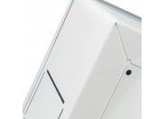 STOUT  Шкаф распределительный наружный 1-3 выхода (ШРН-0) 651х120х365