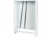STOUT  Шкаф распределительный наружный 4-5 выходов (ШРН-1) 651х120х454