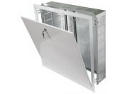 REHAU  Шкаф коллекторный, встраиваемый, тип  UP 110/550, белый