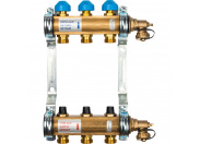 Watts  Коллектор для теплых полов HKV-3