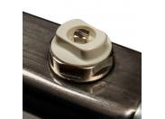 STOUT  Коллектор из нержавеющей стали для радиаторной разводки 11 вых.