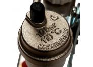 STOUT  Коллектор из нержавеющей стали в сборе без расходомеров 5 вых.
