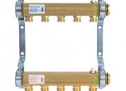Watts  Коллектор для радиаторной разводки HKV/A-8