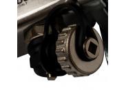 STOUT  Коллектор из нержавеющей стали без расходомеров, с клапаном вып. воздуха и сливом 12 вых.