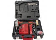 Uponor Q&E аккумуляторный расширительный инструмент M12 с головками 16/20/25 6 бар