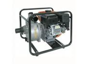 Насос с 4-х тактным бензиновым двигателем Speroni MSA 50 EUROMATIC