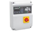 Шкаф управления Fourgroup XTREME2-T/10Hp для 2 трехфазных насосов до 10 HP