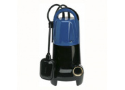 Насос дренажный Speroni TF 1000/S 1,0 кВт 1x230 В 50 Гц с кабелем и поплавковым выключателем