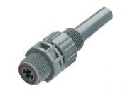 Инжекционный клапан SS/PTFE/SS, L=27 Grundfos