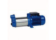 Насос горизонтальный многоступенчатый Speroni RAM 5 1,50 HP 1,10 кВт 230 В 50 Гц
