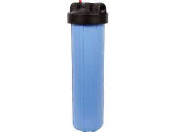 """Корпус фильтра 1""""-20"""" Big Blue, с резьбой BSP Pentek"""