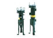 Фильтр мешочный L44-12 300PSI 150FLG CONN S Pentek
