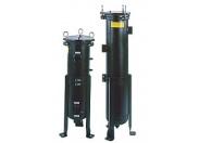 Фильтр мешочный, корпус L88-30 150PSI 3FLG CONN S Pentek