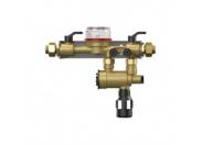Клапан предохранительный Reflex 'fillset' G 1/2 x G 3/4 10bar/60*C со стандартным водосчетчиком