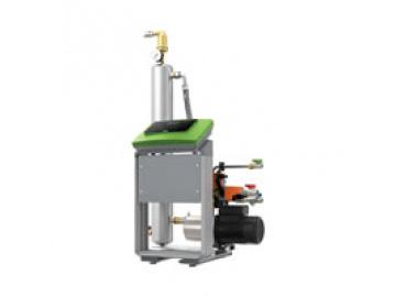 Деаэратор вакуумный Reflex Servitec Level control 120 70°