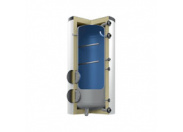 Накопитель горячей воды Reflex Storatherm Aqua Load AL 3000/R2 Белый класс C