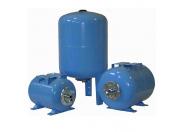 Бак мембранный Reflex для систем водоснабжения DE 100 10bar/70*C