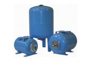Бак мембранный Reflex для систем водоснабжения DE 80 10bar/70*C