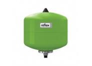 Бак мембранный Reflex для систем питьевого водоснабжения DD 25 10bar/70*C (зеленый)