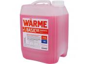 Warme  Теплоноситель Basic-65 10 кг
