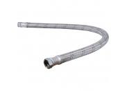 SPERONI  SPRN007108207 Шланг в металлической оплетке (УГОЛ) TF 800 G 1 L=800 mm