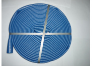 Теплоизоляция Энергофлекс Супер Протект (Синий) 22 -04/11м