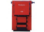 Котел твердотопливный Radijator R350