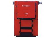 Котел твердотопливный Radijator R500