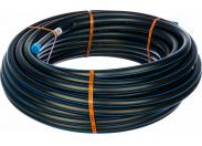 Труба Джилекс ПНД PE100 25 х 1.4 мм (50 м)