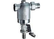 Фильтр 3/4 НР-BР, 300 мкм, Max: 95 °C, 25 бар