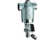 Фильтр 1 FAR ВР-ВР, без манометра, 100мкм, Max: 95 °C, 25 бар