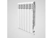 Радиатор Royal Thermo Revolution 350 х 10 секций