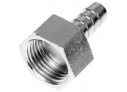Штуцер никелированный внутренняя резьба Stout 3/4* x 20