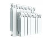 Радиатор Rifar Monolit 500 х 9 секций