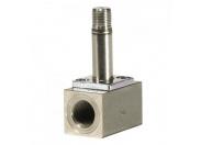 """Клапан соленоидный Danfoss EV210A 1/4"""" FKM Kv=0,26 нормально-закрытый, прямого действия"""