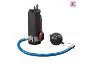 Насос колодезный Grundfos SB 3-45 AW (С поплавковым выключателем, всасывающим шлангом, фильтром)