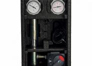 """Насосная группа Meibes MK 1"""" без насоса, электронный термостат 20-80 С"""