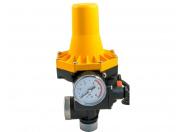 Регулятор давления электронный ЭДД-3, кабель 1,3м + розетка
